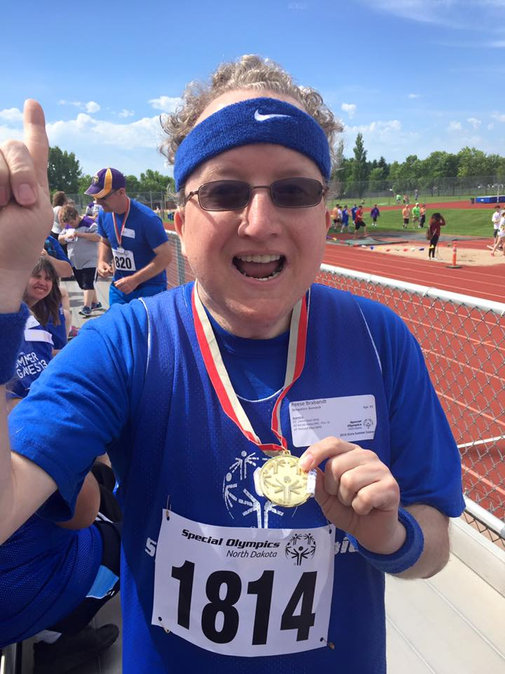 Become an Athlete with Special Olympics Bismarck-Mandan