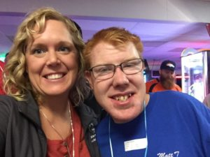 How to Volunteer with Special Olympics North Dakota in Bismarck, ND